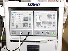 高周波・超音波治療器