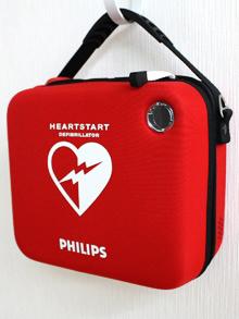 AED・除細動器